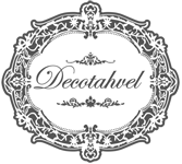 Decotahvel Logo